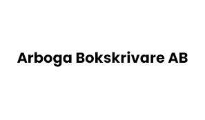 Arboga Bokskrivare AB