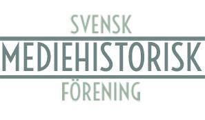 Svensk Mediehistorisk Förening