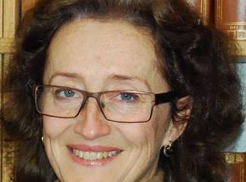 Lena Milton