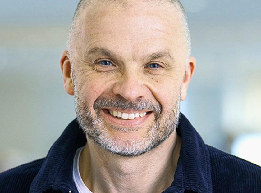 Magnus Bergsten