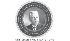 Stiftelsen Karl Staafs fond