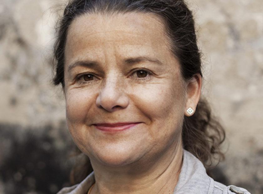 Annika Törnquist