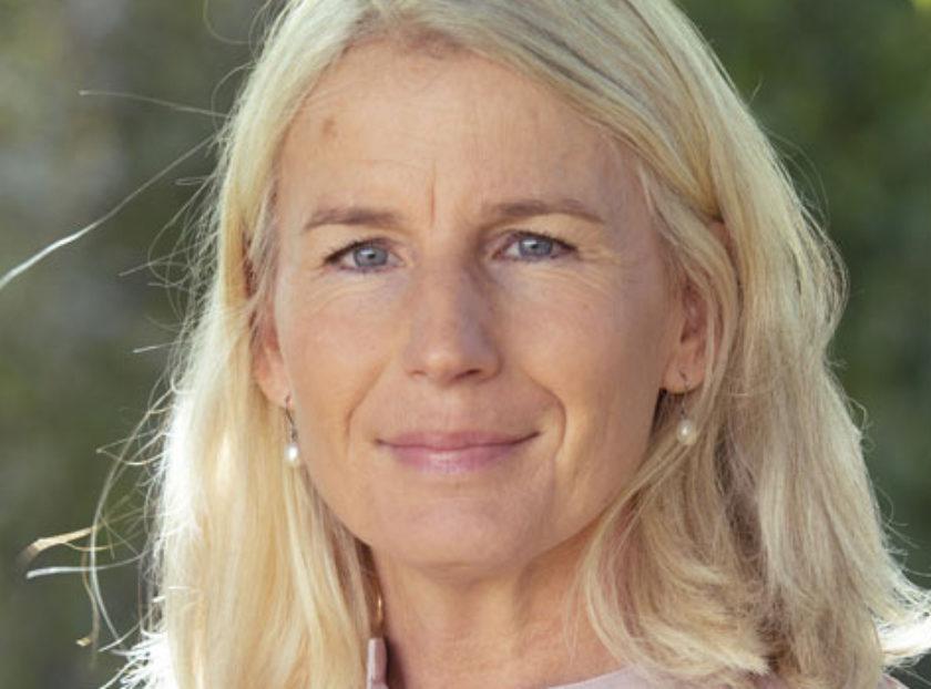 Lena Amurén